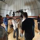 L'observatoire de Namur ouvre ses portes