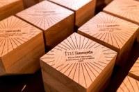 Première cérémonie des FNRS.awards : l'UNamur bien représentée par Anthony Clève et Karine Van Doninck!